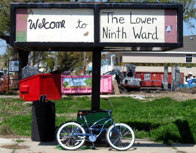 Th Ward Bike Tours